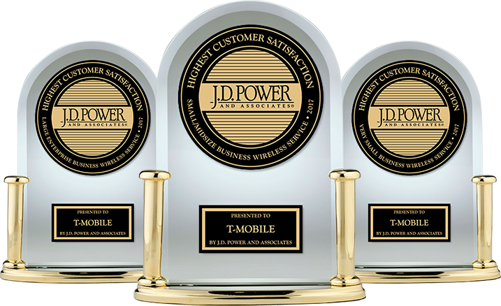 Contact us at t mobile for business for Jd power home insurance